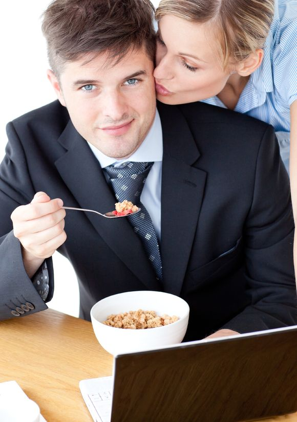 Женские обязанности - кандидатский минимум для всеобщего счастья