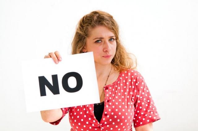 Твердое «нет», или как отказать родственникам