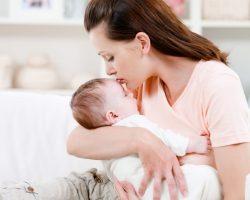Роль матери в жизни ребенка