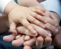 Роль ребенка в жизни семьи