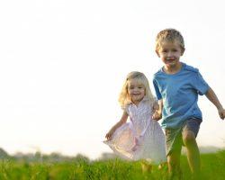 Почему болеют дети?